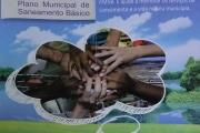 PMSB - Plano Municipal de Saneamento Básico