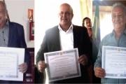 Prefeitos, Vice-prefeitos e Vereadores da Comarca de Guanhães são diplomados pela justiça eleitoral