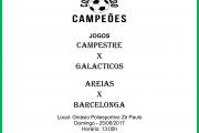 1° Torneio de Futsal